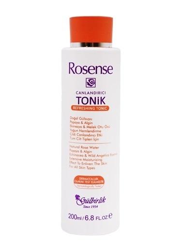 Rosense Canlandırıcı Tonik 200 Ml Renksiz
